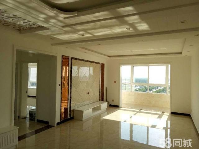 一高旁呈祥名3室2厅140平米豪华装修家电家具配齐