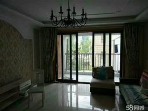 永城上海春天精品4室2厅147平米可整租可和租押一付三