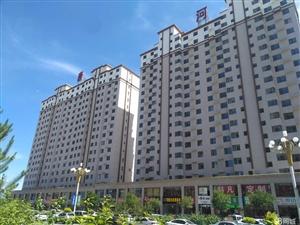 澳门太阳城赌场唐河尚府-南苑3室1厅1卫111.62平米