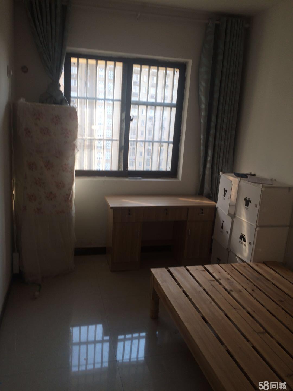 锦绣公馆-北门3室1厅1卫