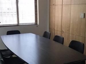 【君临天下】稀缺大型办公场所,全套办公配备加中央空调