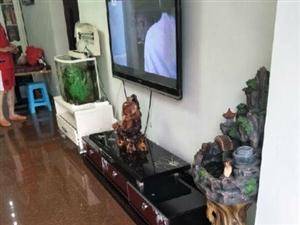 上江北溢香园一期大两室送9成新装修好家电