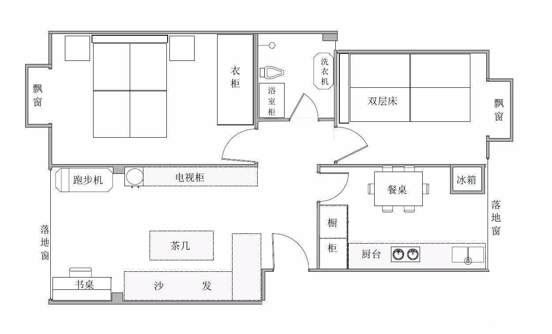 澳门拉斯维加斯娱乐昭通市澳门拉斯维加斯娱乐县阳光小区2室2厅1卫84.15平米