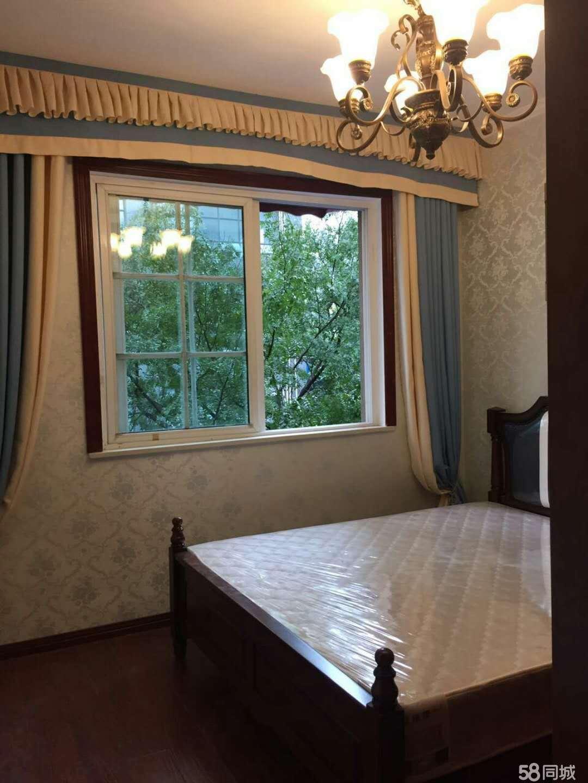 江阳城西维多利亚1期多层4楼4室2厅2卫128平米