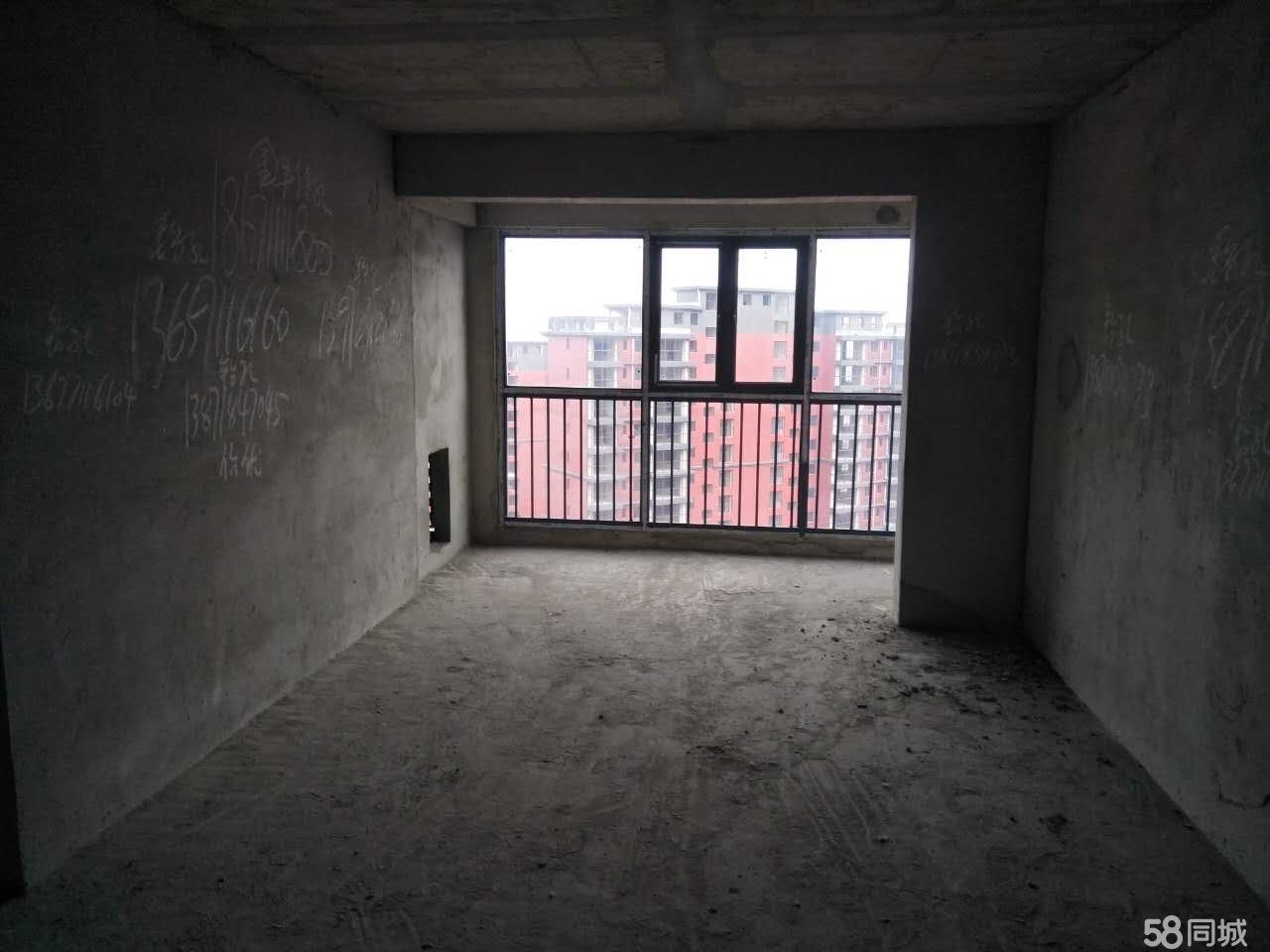 飞鹅新天地商品房3室2厅2卫105平米