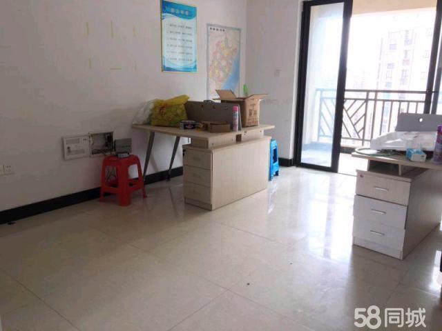 万达华城3室办公办公设备如图所示看房方便高楼采光好