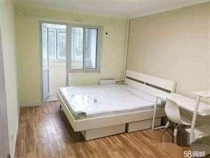 莫愁新寓1室1厅1卫