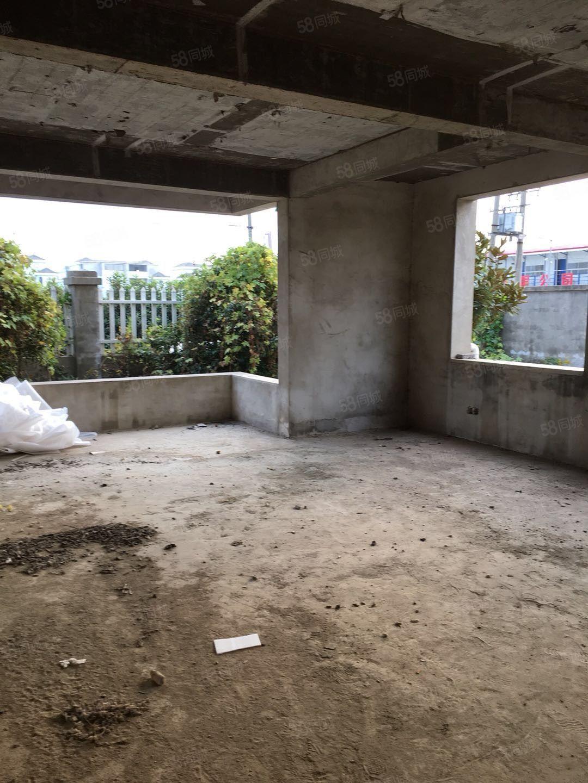淮海南路海天御墅隔壁大别墅出售送地下室300平方院子200