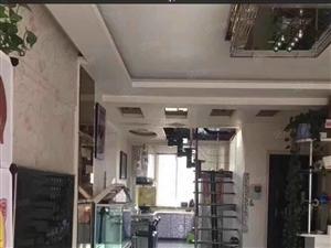 怡水园5楼带阁85平41万精装修带物品可贷款