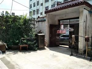 沱滨花园东门独栋!上下两层半,280平方米!通暖燃!有证