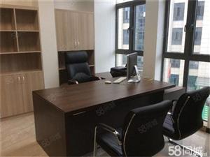联信财富广场写字楼AAA级写字楼拎包就可以办公室内如图