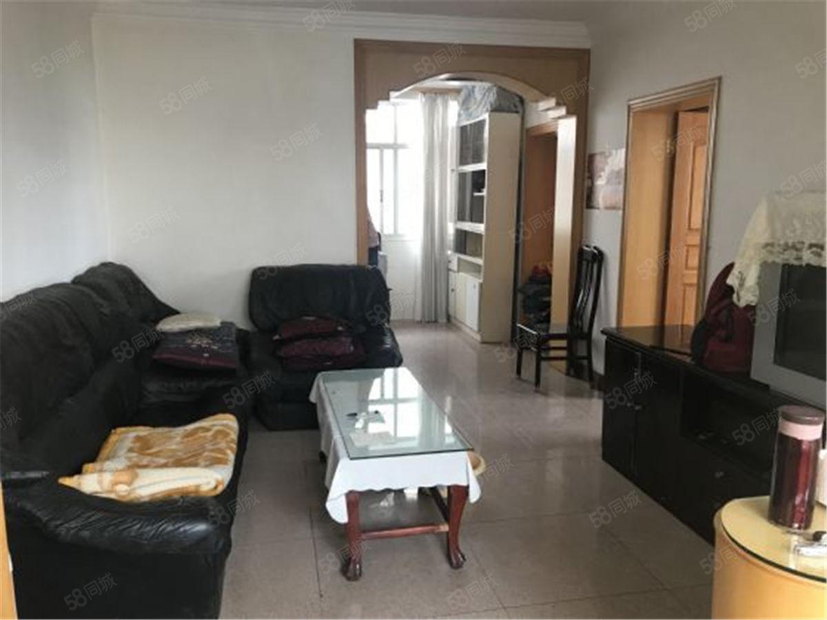 沃尔玛旁四中生活区60平米2室家具家电齐全