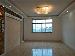 江滩公园126平精装好楼层南北通透83.8万拎包入住不议价!