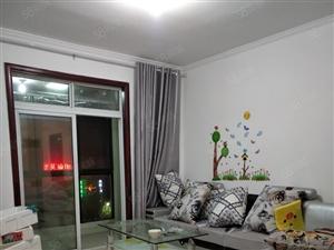 尚华小区两室两厅全新家电拎包入住廉价出租