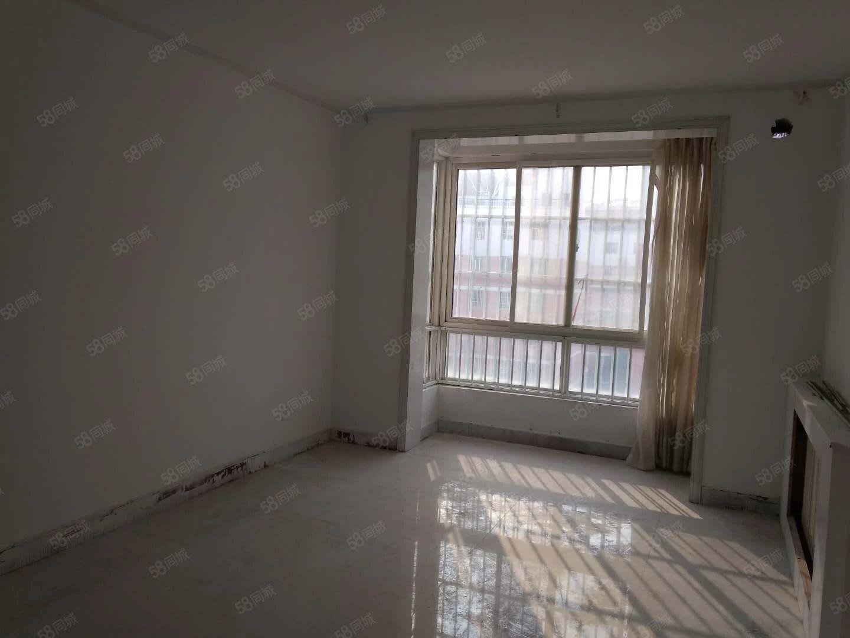 出租金鑫花园两室两厅84平中装修部分家具家电