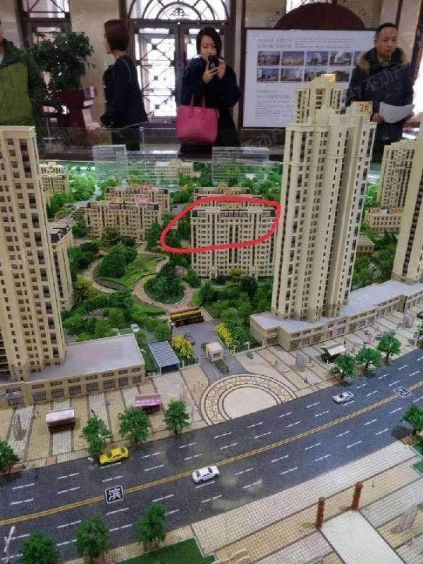 1432大禹城邦134平电梯9楼可更名可贷款
