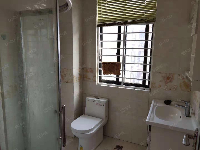 城南九中新铁家园多层精装修两室随时入住