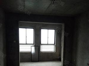 东方威尼斯毛坯三室电梯中层可按揭