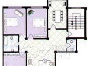 金盛家园房本满五年现房,可贷款,三居室127平精装