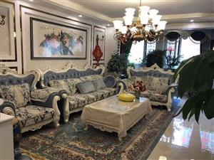 华凌国际公寓179平米豪华装修南北通透大三室华凌公寓