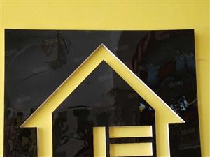出售御景花园2楼124平精装带储带家具家电,新证需全款55万
