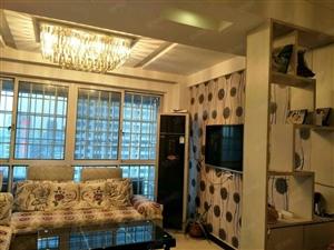 魏武广场金桥大厦有豪华装修房出租,2空调,冰箱,洗衣机,电视