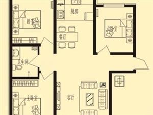 香江巴黎印象,6400一平,准现房,首付分期百分之十