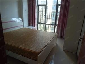 万达商圈2室2厅1卫租金便宜丨电梯中层公馆东湖御景