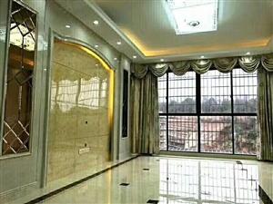 清秀小区电梯房8楼