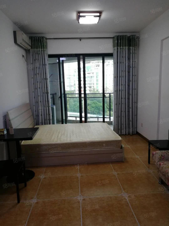 海甸2012年小区有游泳池(濠江壹号)海景学校中小学位一房