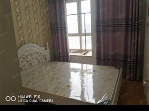 翡翠庄园精装单间公寓出租有空调有床可短租