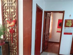黄海高中陪读房,朱家村社区,3室2厅,精装修。