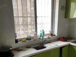 泰昌家园简装两居室。