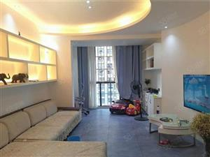 邦泰临港国际精装修两室两厅,72户型,中庭,今晚必卖