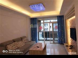 怡和丽景电梯两房精装出租,家具齐全