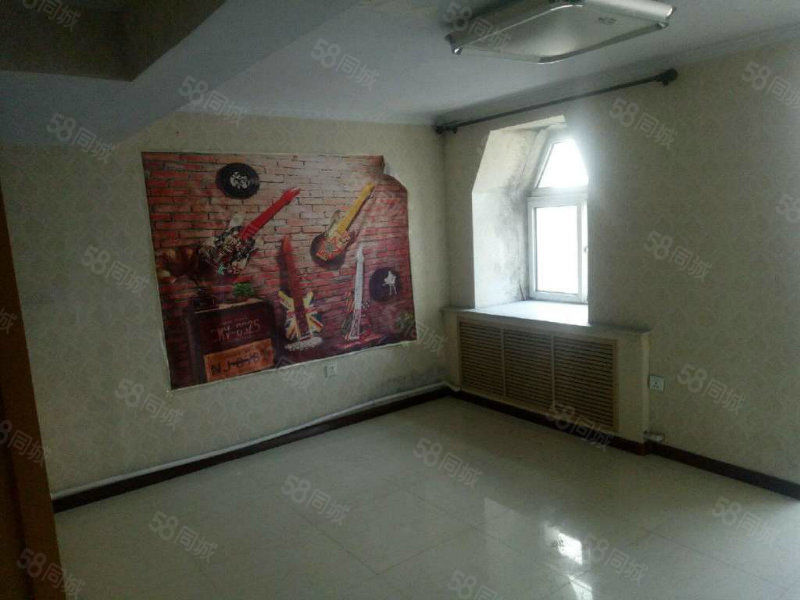 鼎尊地产北一里古城新苑四中学区可贷款交通便利
