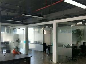 想在漳州有个办公室吗?万达写字楼一平只要35你还在等什么呢