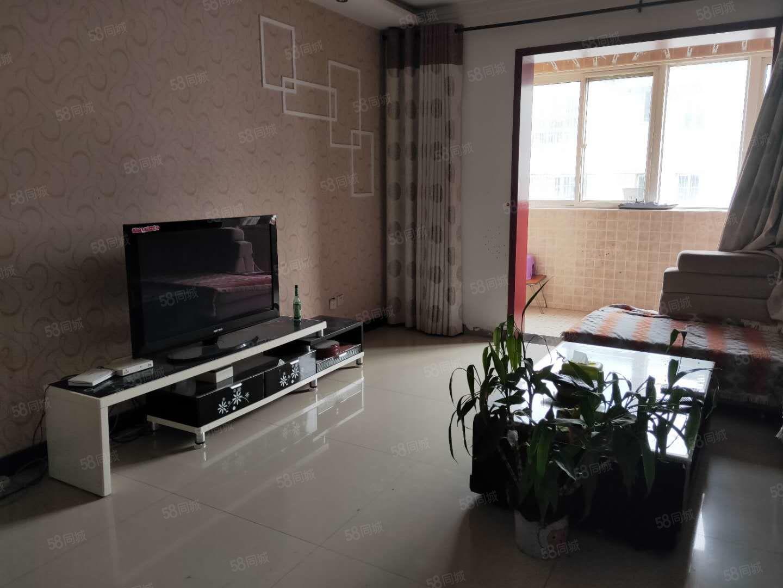 文林东路紫韵东城大3室2厅精装修拎包入住