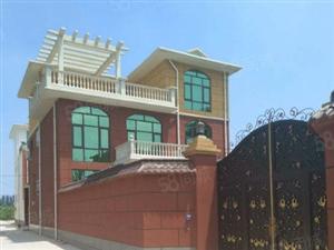 华夏附近大刘庄别墅出售、3分地宅、270房、位置优越出路好