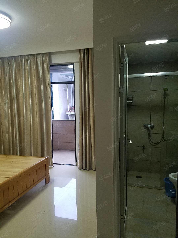 中国红南站旁塔山村民房带电梯单身公寓带厨房阳台居家设备齐