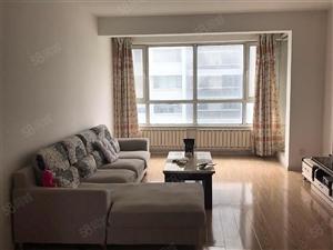 金领世家元宝户型家具家电齐全看房方便紧邻丽达广场