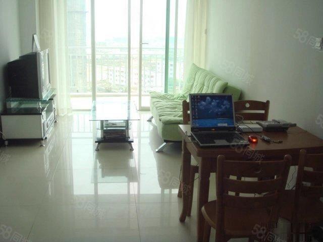 盛京翠海椰晖花园2室2厅1卫
