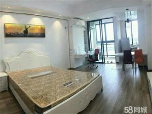 东晟泰和园单身公寓1室1厅1卫