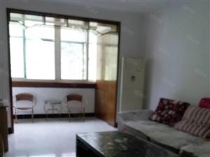 新房源简单装修大两室有地下室能贷款急售