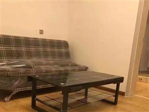急租国购公寓,一室一厅,拎包入住