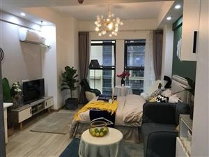 5号线地铁口紧邻家乐福商业街精装现房公寓单价7千
