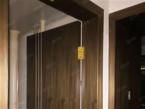 好房、博雅花园、精装修1楼、2室2厅103平拎包入住出租