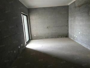 翡翠庄园24楼,2室2厅毛坯,有证可按揭,