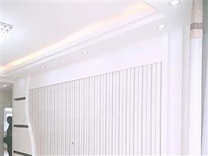 消防局家属楼多层2楼82平标准格局精装房照过二低首付