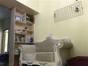 东湖臻悦|1室1厅1卫单身公寓|豪华装修财富广场附近|